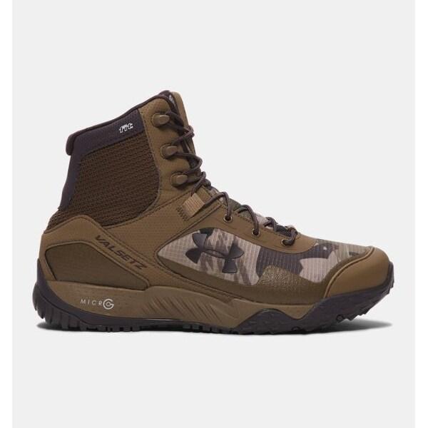 Under Armour Mens Valsetz RTS Tactical Boots Size 13