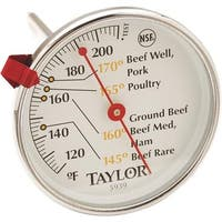 Taylor Precision Meat Thermometer 5939N Unit: EACH