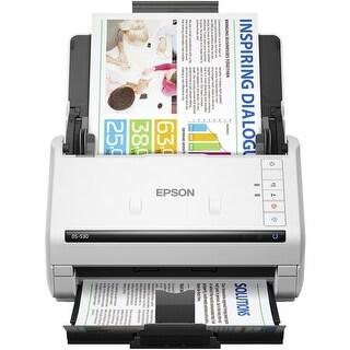 Epson DS-530 Duplex Document Scanner Document Scanner