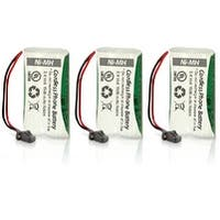Replacement Uniden BT-1008 Battery (3 Pack)