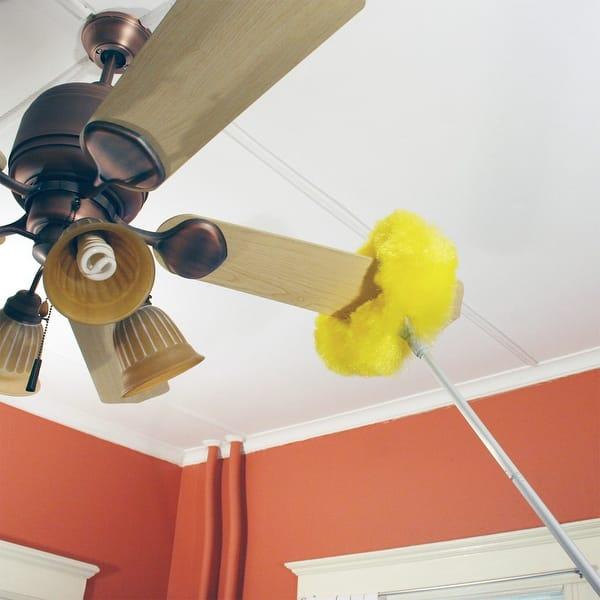 Extra Long Ceiling Fan Duster