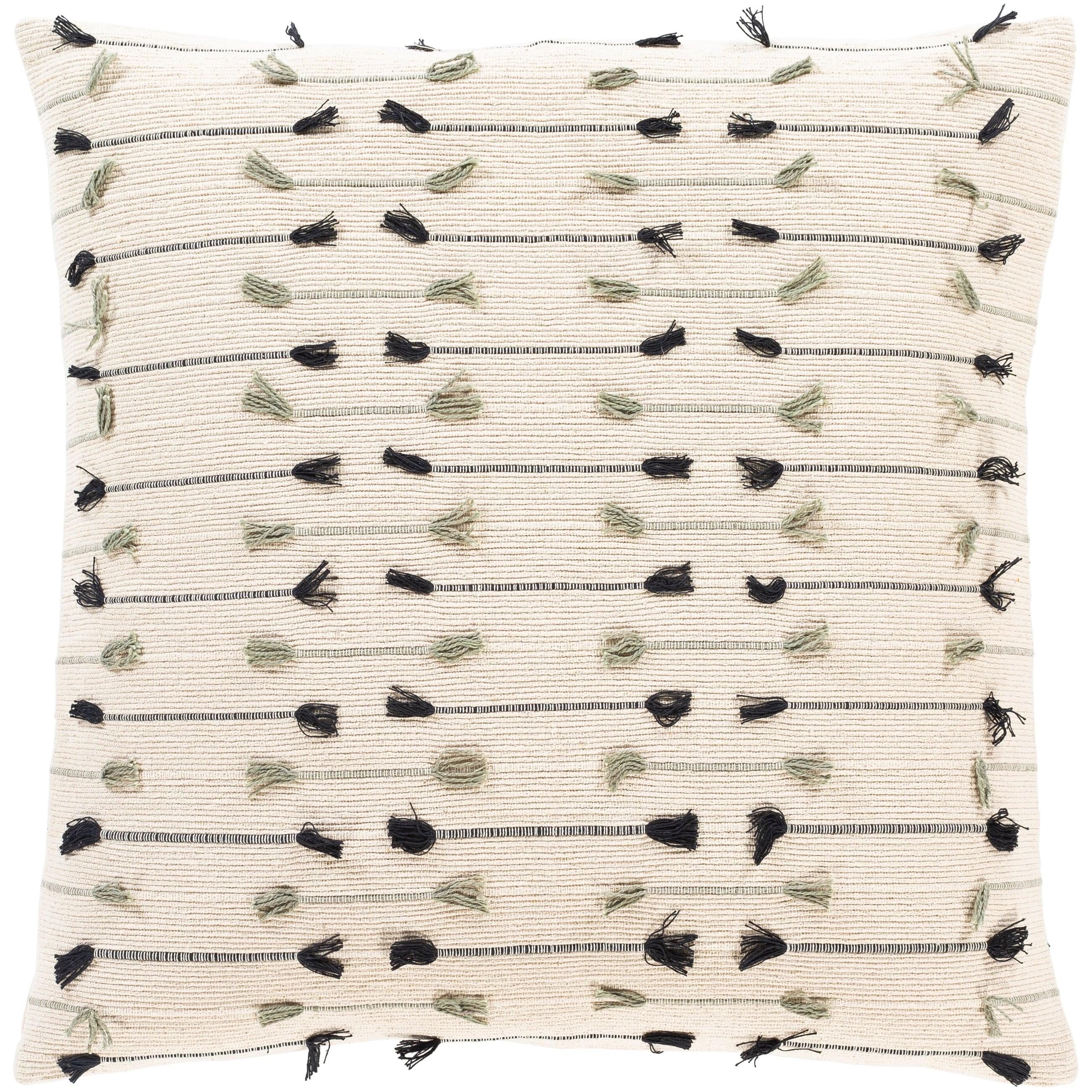 21 x 13 FREE SHIPPING Zipper Closure Down Insert Included FREE Returns. Linen Trim Accent Lumbar Pillow