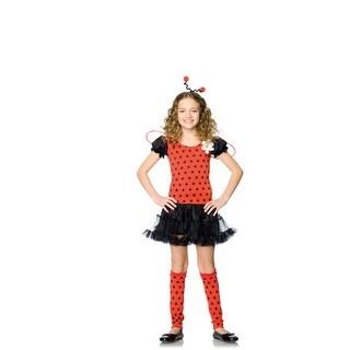 Adorable Daisy Bug Kids Halloween Costume - xs (size 3-4)