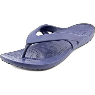 Crocs Kadee II Flip Women Open Toe Synthetic Flip Flop Sandal