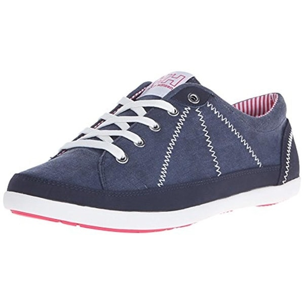 Helly Hansen Womens Latitude 92 Fashion Sneakers Casual Lace Up