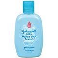 JOHNSON'S Baby Bubble Bath & Wash 3 oz - Thumbnail 0