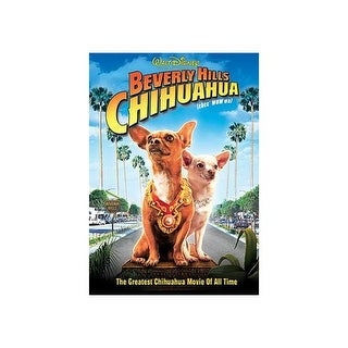 BEVERLY HILLS CHIHUAHUA (DVD/WS 2.40/FF 1.33/SP-FR-BOTH)