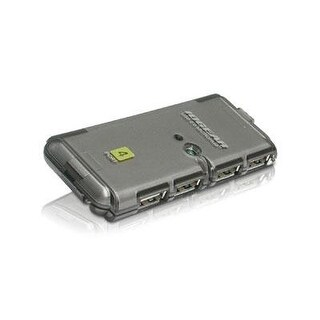 4 Port Usb 2.0 Microhub