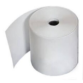 Adorable Supply 2.5 in. Thermal Rolls for Emco Wheaton EECO - 50 pe