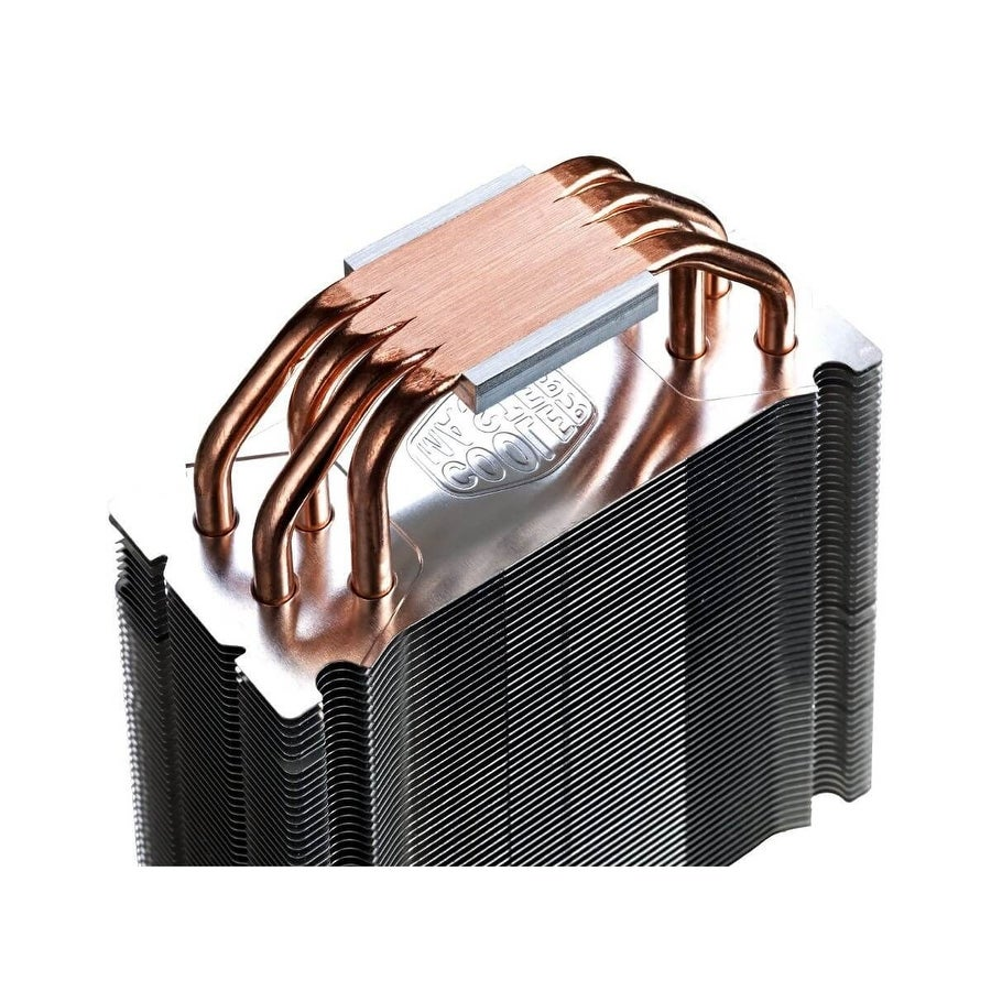 Cooler Master Hyper 212 EVO CPU Cooler with 120 mm PWM Fan RR-212E-20PK-R2