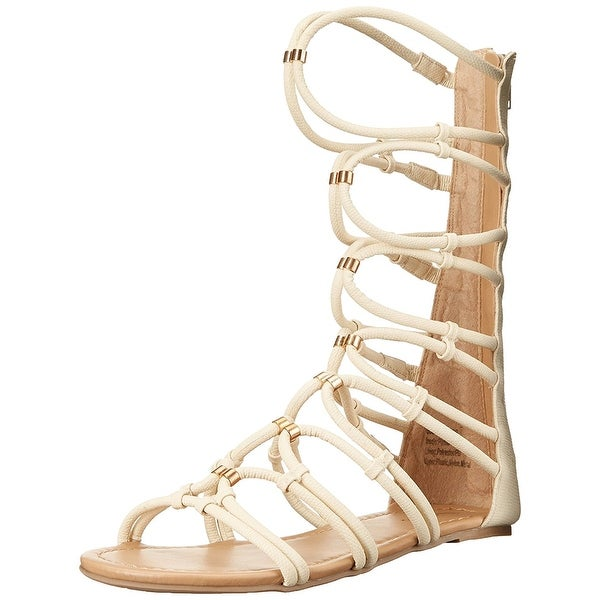 Call It Spring Women's Kederivia Gladiator Sandal