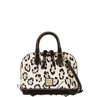Dooney & Bourke Serengeti Bitsy Bag (Introduced by Dooney & Bourke at $178 in Jun 2017)