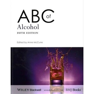 ABC of Alcohol - Anne Mccune