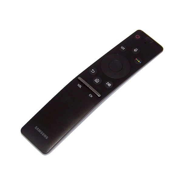 OEM Samsung Remote Control Originally Shipped With UN40MU6300F, UN40MU6300FXZA
