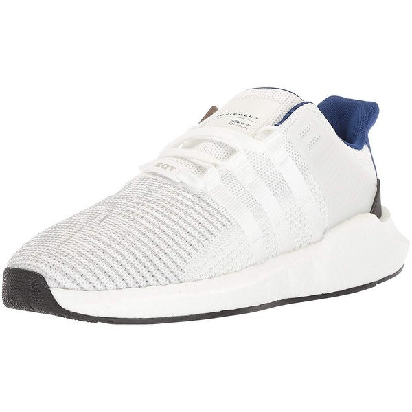finest selection 6b803 7f7ed Shop Adidas Originals Mens Eqt Support 9317 Running Shoe, White .