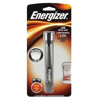 Energizer enml2aas energizer enml2aas compact 2aa 5-led metal - Silver