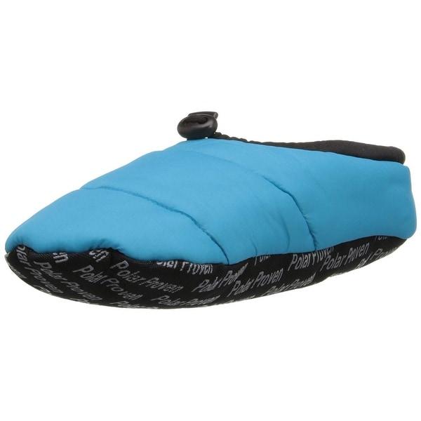 0c21699079b Shop Baffin Womens Cush Closed Toe Slip On Slippers - Free Shipping ...