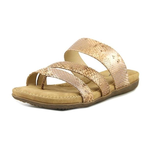 Volatile Sheyla Gold Sandals