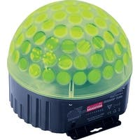 20 Watt LED Jellyfish w/DMX Control