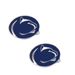 Penn State Nittany Lions Post Stud Earring NCAA Charm Set