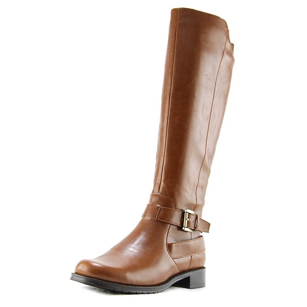 Aerosoles With Pride W Round Toe Synthetic Knee High Boot