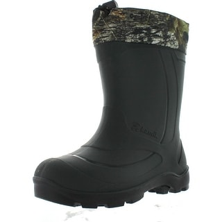 Kamik Kids Footwear Snobuster2 Insulated Boots