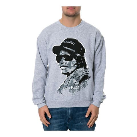 Dope Mens N.W.A The Eazy-E Sweatshirt
