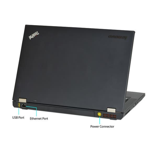 Shop Lenovo ThinkPad T430 Core i5-3320M 2 6GHz 3rd Gen CPU