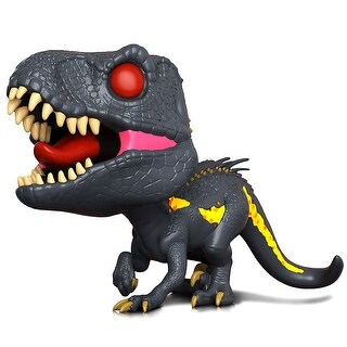 Funko Pop! Movies Jurassic World 2 Indoraptor