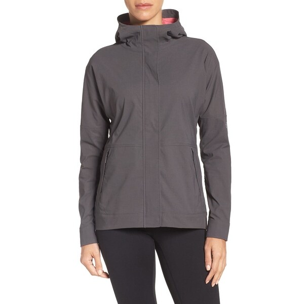 a46481c7f Shop The North Face Gray Womens Size Medium M Ultimate Travel Jacket ...