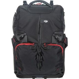 DJI BC.QT.000002 Phantom Expandable Backpack Holds Five Flight Batteries+Charger
