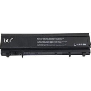 BTI DL-E5440X6 BTI Notebook Battery - 5600 mAh - Lithium Ion (Li-Ion) - 10.8 V DC
