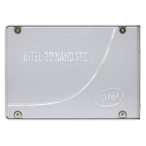 Intel Solid State Drive DC P4510 Series - SSDPE2KX040T801 4 TB Internal SSD