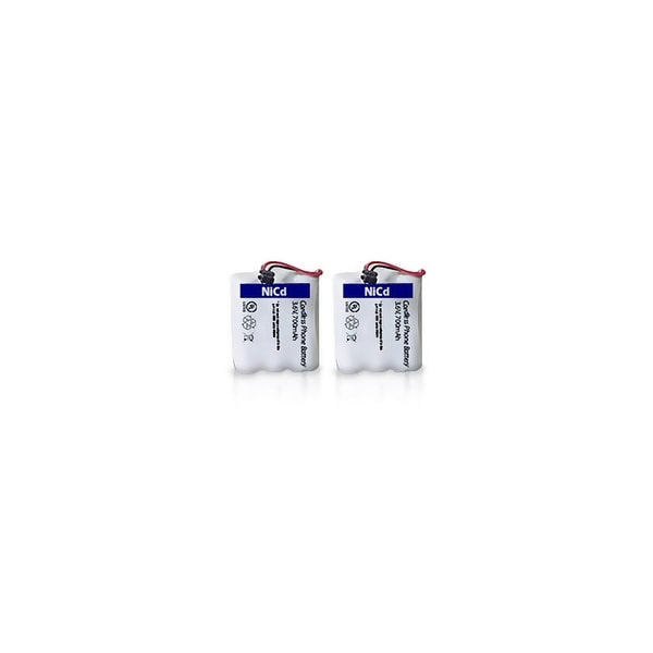 Replacement Battery for Uniden BT905 Battery Model (2 Pack)