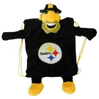 Pittsburgh Steelers Backpack Pal