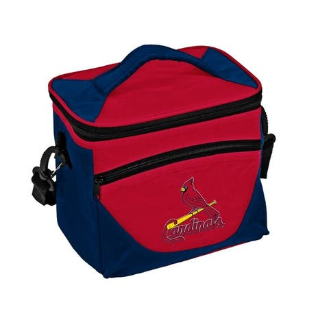 St. Louis Cardinals Cooler Halftime Design