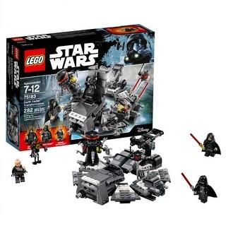 LEGO(R) Star Wars(TM) Darth Vader(TM) Transformation (75183)