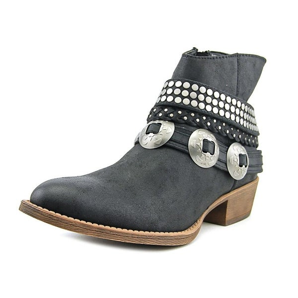 Coconuts By Matisse Hawthorne Black Boots