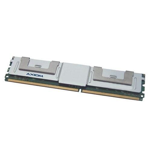 """""""Axion A2026998-AX Axiom 4GB DDR2 SDRAM Memory Module - 4GB (2 x 2GB) - 667MHz DDR2-667/PC2-5300 - ECC - DDR2 SDRAM - 240-pin"""
