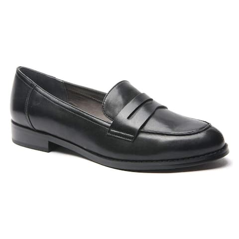 Ros Hommerson Womens Delta Closed Toe Loafers