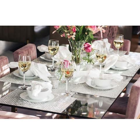 Sparkles Home Rhinestone Park Avenue Table Runner