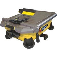 Shop Bosch 4100 09 10 Quot 4 4 Hp Worksite Table Saw Free