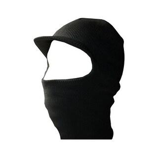 Face Ski Mask w/ Visor (Various Colors)