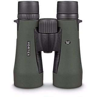 Vortex Diamondback 12x50mm Binoculars (Green)
