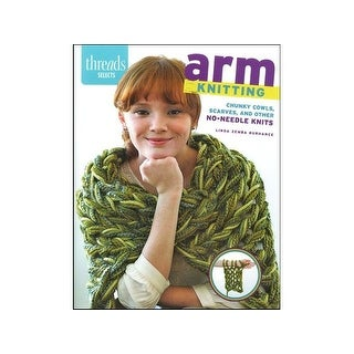 Taunton Press TS Arm Knitting Bk