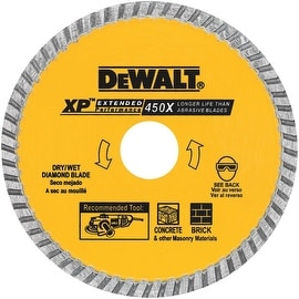 "DeWalt 4"" Xp Diamond Blade"