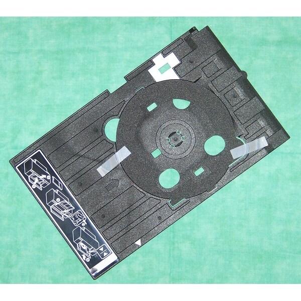 OEM Epson CD Print Printer Printing Tray: Epson Stylus R285 & R295 - N/A