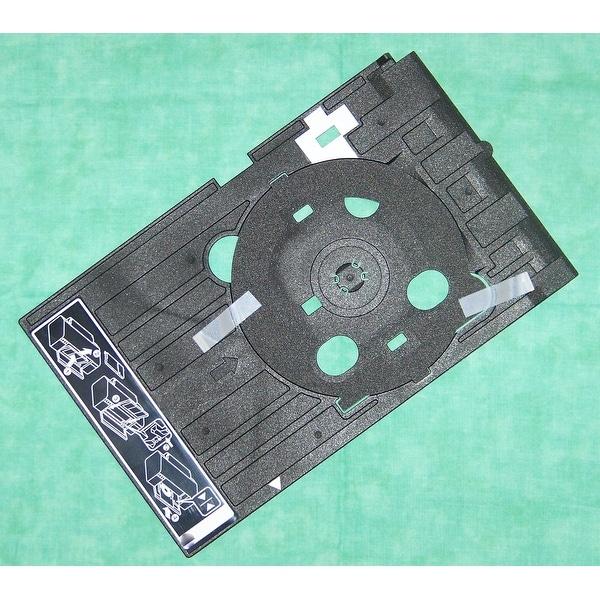 OEM Epson CD Print Printer Printing Tray: Stylus R280 & R290 - N/A