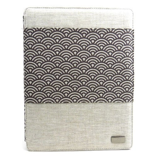 JAVOedge Umi Axis 360 Degree Case with Sleep/Wake for the New Apple iPad with Retina / iPad 3