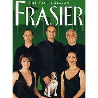 Frasier - Frasier: Season 10 [DVD]
